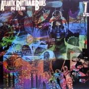 Vari – Atlantic Rhythm and Blues 1947-1974, Volume 7 1969-1974 (2 LP)