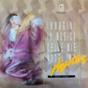 Vari – Immagini In Musica Delle Mie Notti In Discoteca