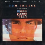 Vari – Born On The Fourth Of July - Motion Picture Soundtrack