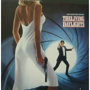 Vari ‎– The Living Daylights (Original Soundtrack)