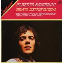 Alberto Camerini – Gelato Metropolitano