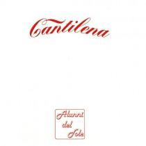 Alunni Del Sole – Cantilena