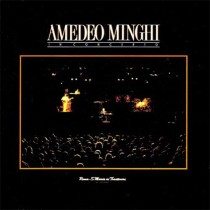 Amedeo Minghi ‎– In Concerto