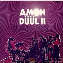 Amon Düül II – Phallus Dei (RE)