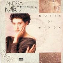 Andrea Mirò – Notte Di Praga
