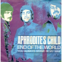 Aphrodite's Child – End Of The World