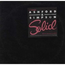 Ashford and Simpson – Solid