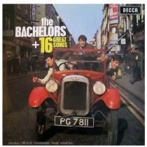 The Bachelors ‎– 16 Great Songs