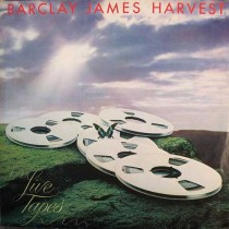 Barclay James Harvest – Live Tapes (2 LP)