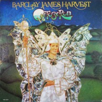 Barclay James Harvest ‎– Octoberon (RE)