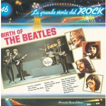 Beatles ‎– Birth Of The Beatles - La Grande Storia Del Rock 46