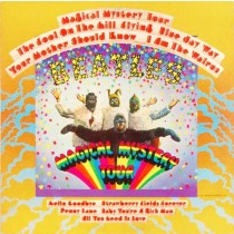 Beatles ‎– Magical Mystery Tour (RE)