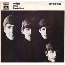 Beatles ‎– With The Beatles (RE)