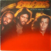 Bee Gees – Spirits Having Flown
