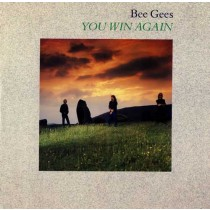 Bee Gees – You Win Again
