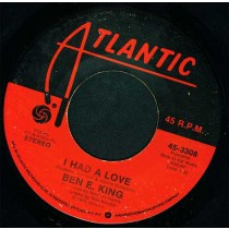 Ben E. King ‎– I Had A Love