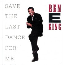 Ben E. King – Save The Last Dance For Me