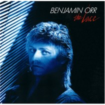 Benjamin Orr - The Lace