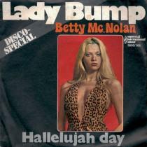 Betty Mc. Nolan – Lady Bump