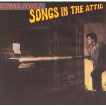 Billy Joel – Songs In The Attic (RE)