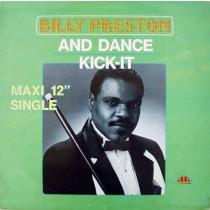 Billy Preston – And Dance