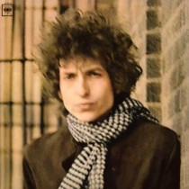 Bob Dylan ‎– Blonde On Blonde (RE - NUOVO 2 LP)
