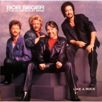 Bob Seger and The Silver Bullet Band – Like A Rock