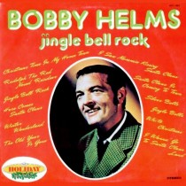 Bobby Helms ‎– Jingle Bell Rock