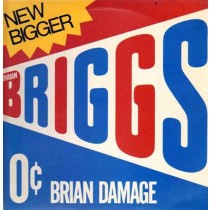 Brian Briggs – Brian Damage