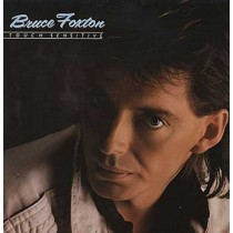 Bruce Foxton ‎– Touch Sensitive
