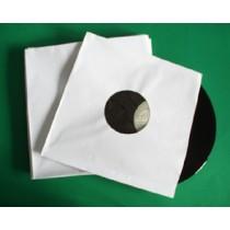 Busta interna con velina per LP - Confezione da 50 pezzi