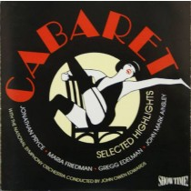 Cabaret - Selected Highlits