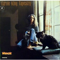 Carole King - Tapestry (RE)