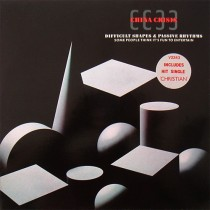 China Crisis ‎– Difficult Shapes & Passive Rhythms - Some People Think It's Fun To Entertain