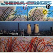 China Crisis ‎– Working With Fire And Steel