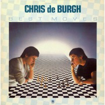 Chris de Burgh ‎– Best Moves