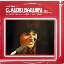 Claudio Baglioni – Personale Di Claudio Baglioni Vol. 3