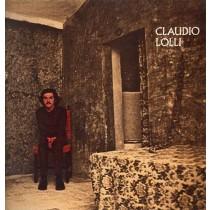 Claudio Lolli – Un Uomo In Crisi: Canzoni Di Morte. Canzoni Di Vita
