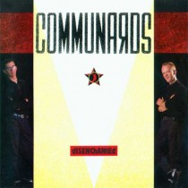 Communards ‎– Disenchanted