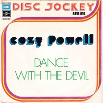 Cozy Powell - Dance with the devil