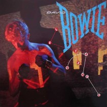 David Bowie ‎– Let's Dance