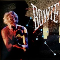 David Bowie – Let's Play