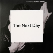 David Bowie - The Next Day (2 LP + CD) NUOVO