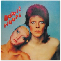David Bowie - Pinups (NUOVO)