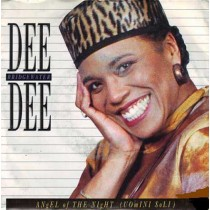 Dee Dee Bridgewater – Angel Of The Night (Uomini Soli)
