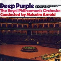Deep Purple – Concerto for Group and Orchestra (RE)