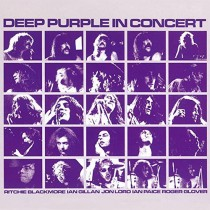 Deep Purple ‎– In Concert (2 LP)