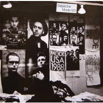 Depeche Mode ‎– 101 (2 LP)