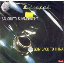 Diesel – Sausolito Summernight
