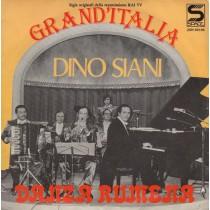 Dino Siani – Grand'Italia / Danza Rumena